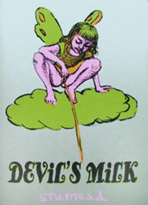 devil's milk cover